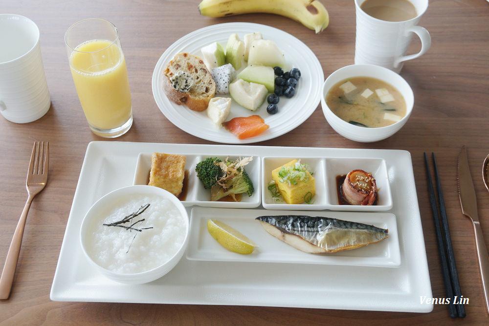宿之酒店晚餐,宿之酒店早餐,西門町飯店,西門町新飯店,西門町美食,宿之酒店