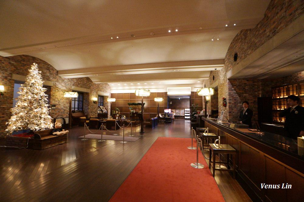 函館飯店,函館金森倉庫飯店,La Vista Hakodate Bay,日本飯店早餐第一名,免費露天溫泉