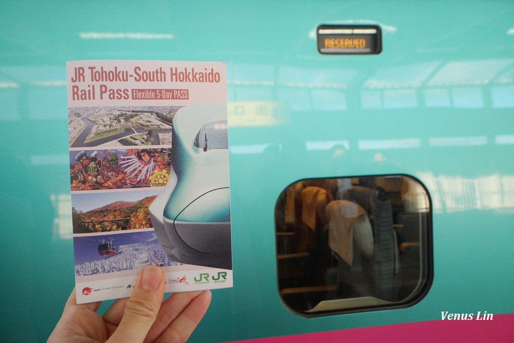 JR PASS|JR東北.南北海道鐵路周遊券,仙台機場兌換懶人包
