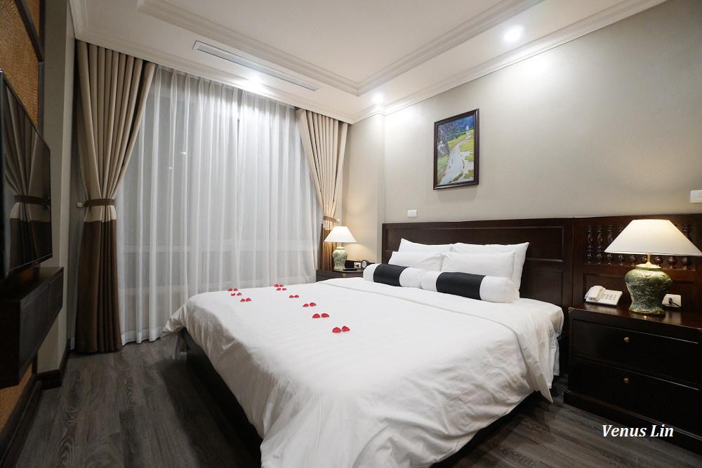 河內飯店推薦,河內平價飯店,河內新飯店,河內精英家居飯店,Hanoian Elite Home Hotel,河內36古街飯店,36古街飯店