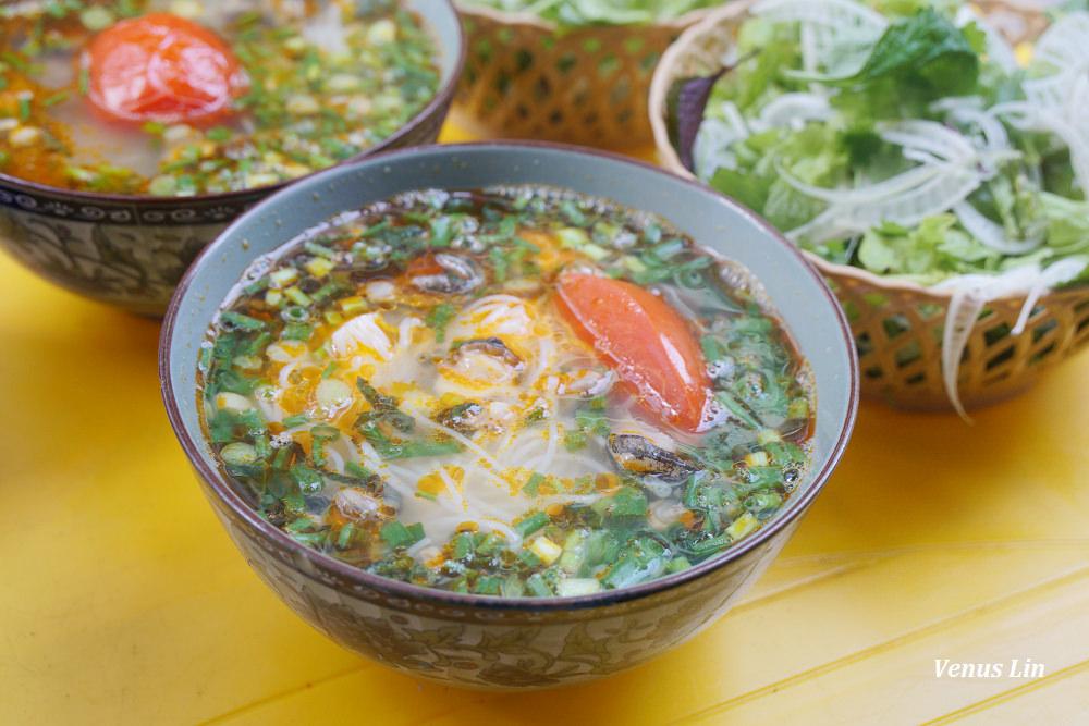河內蝸牛麵,波登吃過的蝸牛麵,河內小吃,36古街必吃小吃,河內必吃,Giang Bun Oc Pho Co