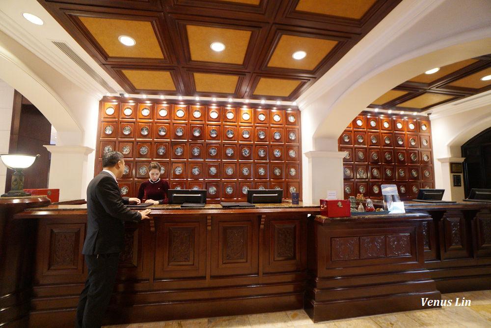 河內飯店推薦,河內索菲特,河內索菲特傳奇大都市飯店,河內百年飯店,河內最經典的飯店
