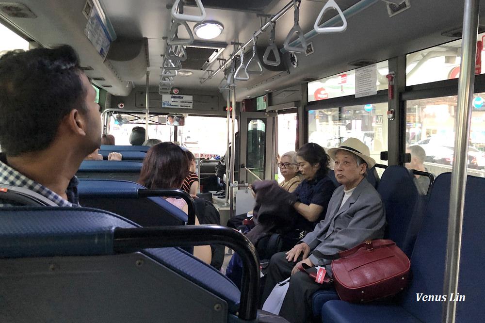胡志明機場到市區交通方式,胡志明機場交通方式,152號公車,109號公車