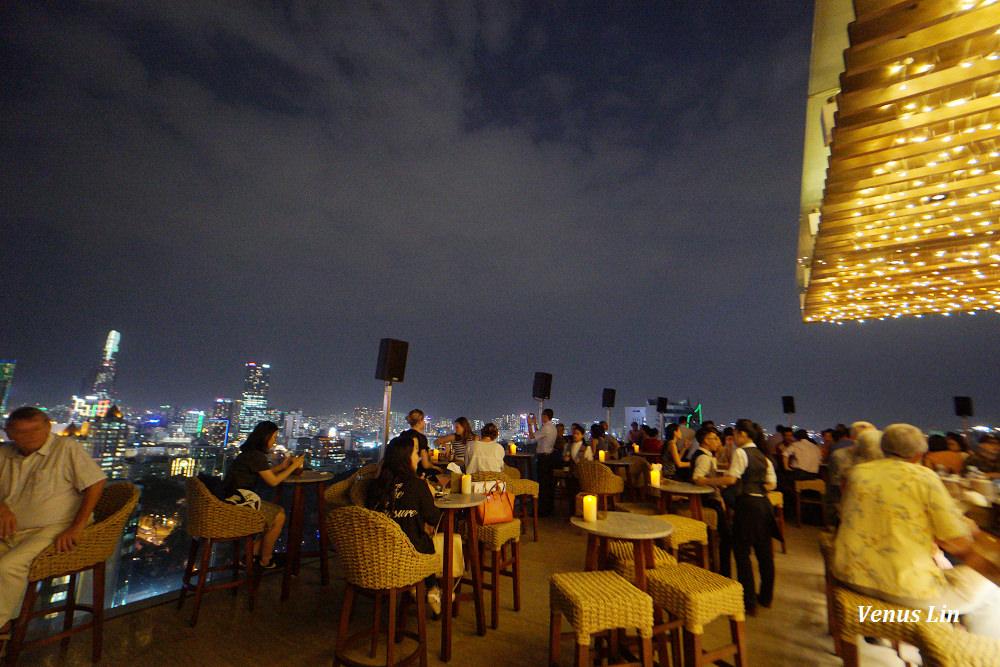 胡志明市高空酒吧,Social Club Saigon,Happy Hour半價,dress code,Hotel Des Arts Saigon Mgallery,Citadines Regency Saigon,西貢馨樂庭飯店