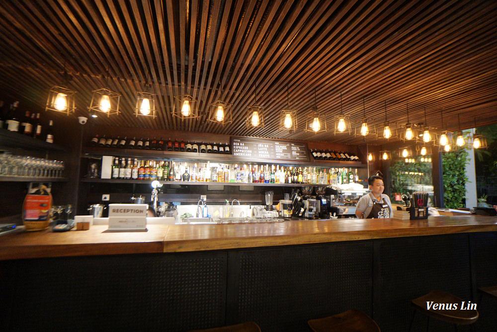 胡志明市飯店,胡志明市第一郡飯店,胡志明市平價飯店,Triple E Hotel & Cuisine,三重E飯店及餐吧