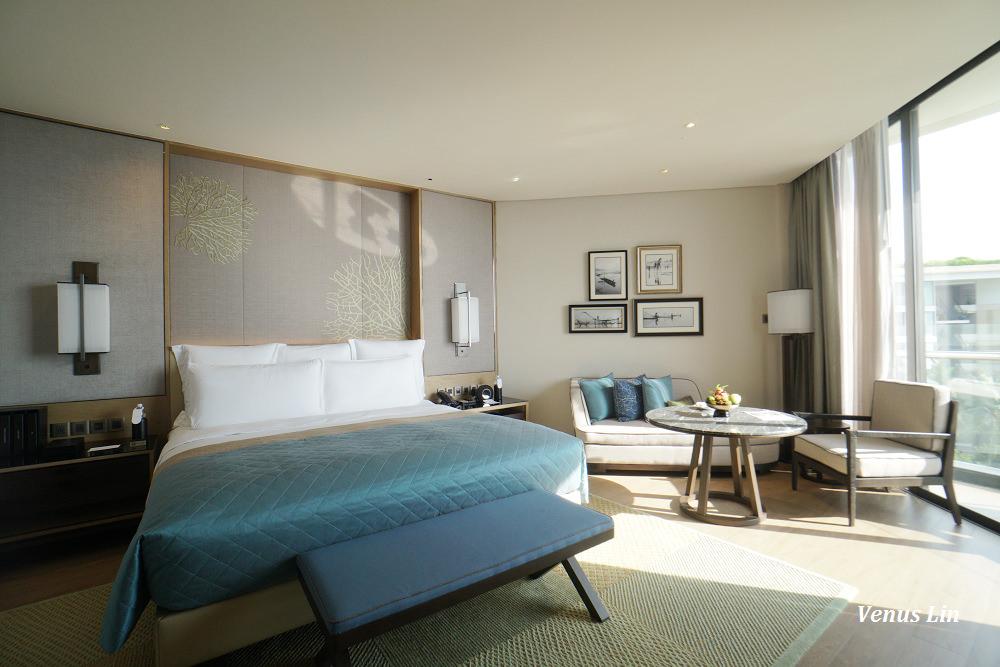 富國島飯店|富國島長灘洲際度假飯店,細白沙灘,超美夕陽,房間又新又舒適