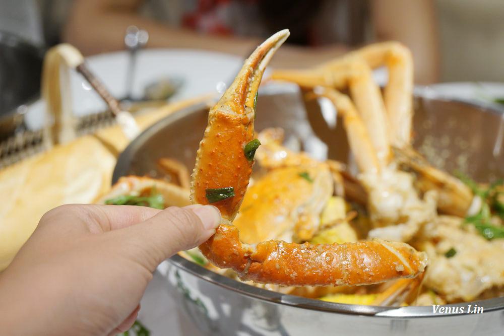 富國島美食,Crab House,富國島海鮮,富國島必吃,富國島夜市,富國島夜市美食,富國島飯店推薦