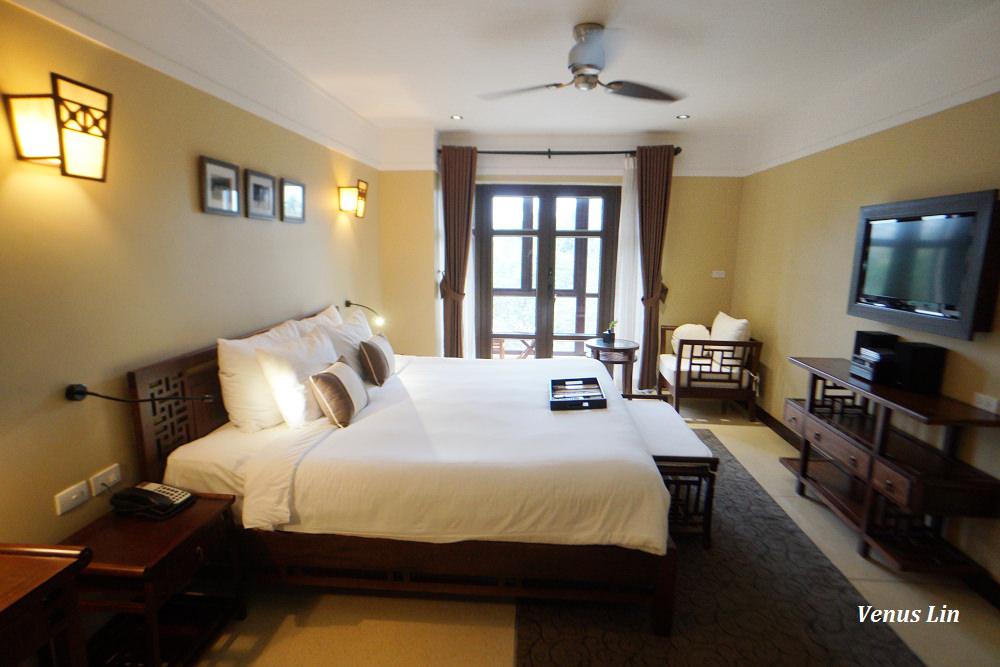 會安飯店推薦,La Siesta Hoi An Resort & Spa,會安古城飯店, 會安拉西埃斯塔Spa度假村