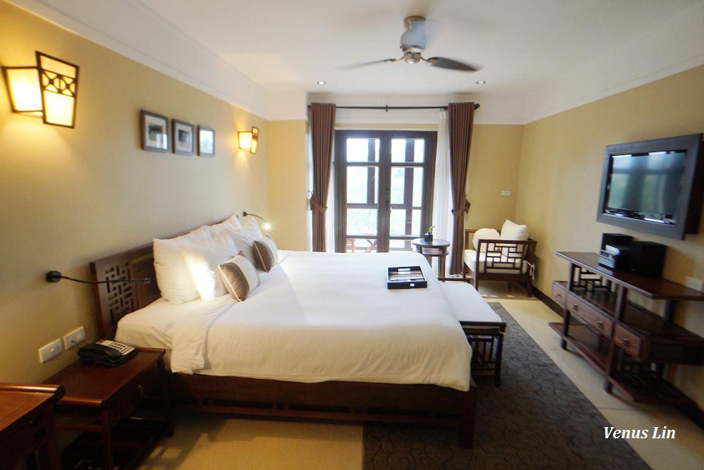 會安飯店|La Siesta Hoi An Resort & Spa,超值、房間大、近會安古城