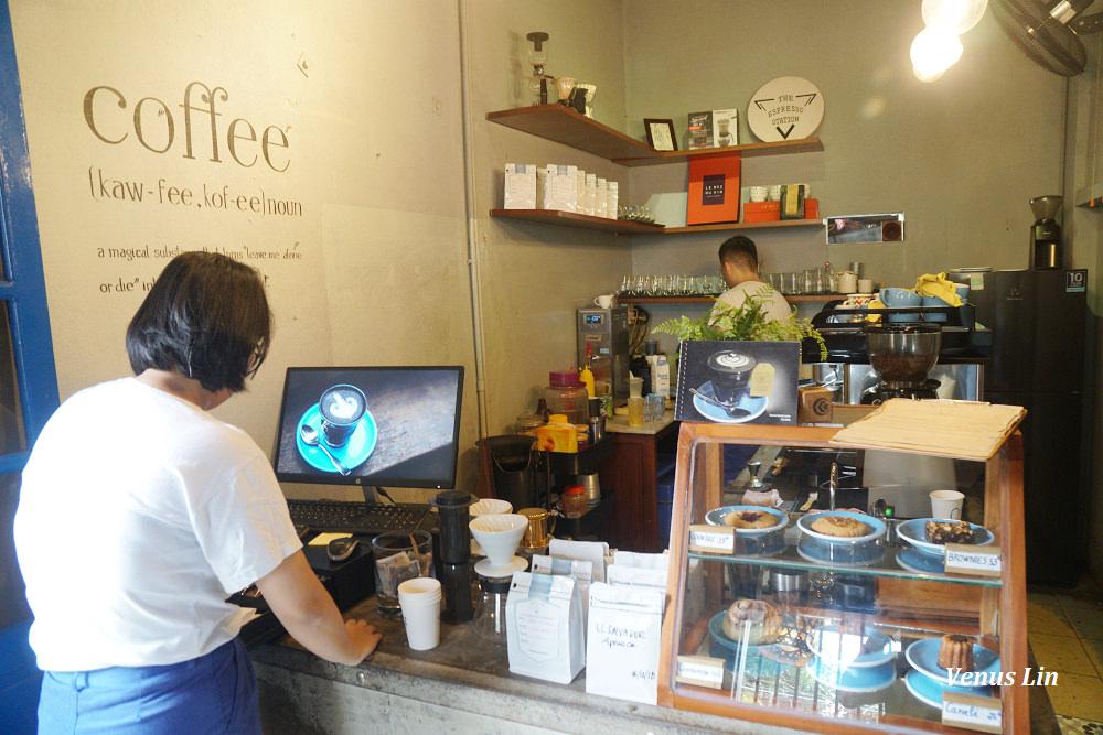 會安飯店推薦,會安古城咖啡館,會安必吃,會安一日遊推薦,The Espresso Station,會安機場接送