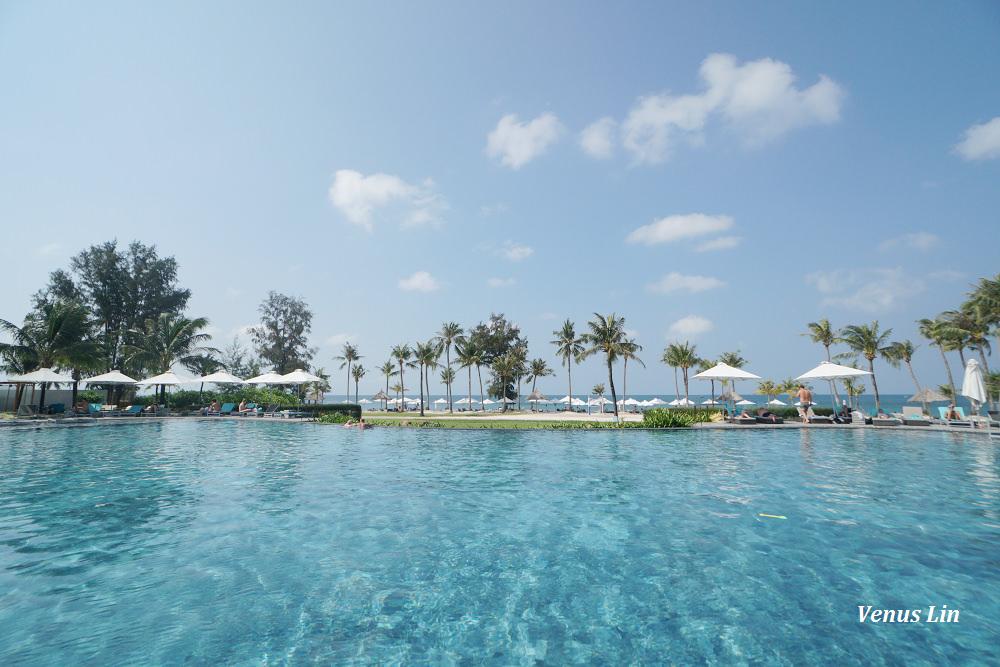 富國島飯店|Sol Beach House Phu Quoc,海洋風又有質感的濱海渡假飯店