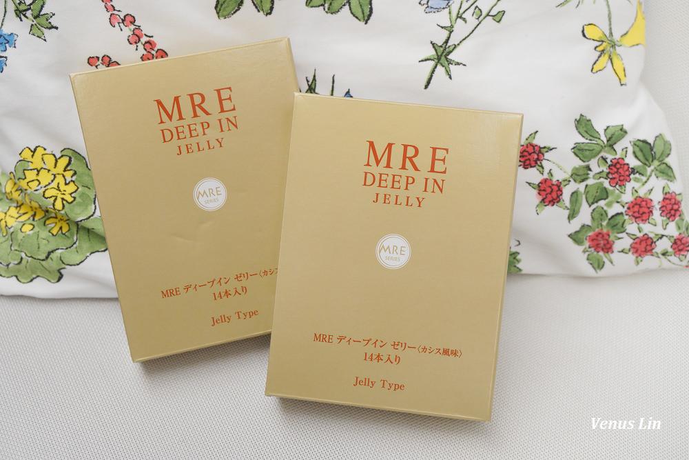 MRE深層活力酵素果凍,MRE DEEP IN Jelly,MRE酵素