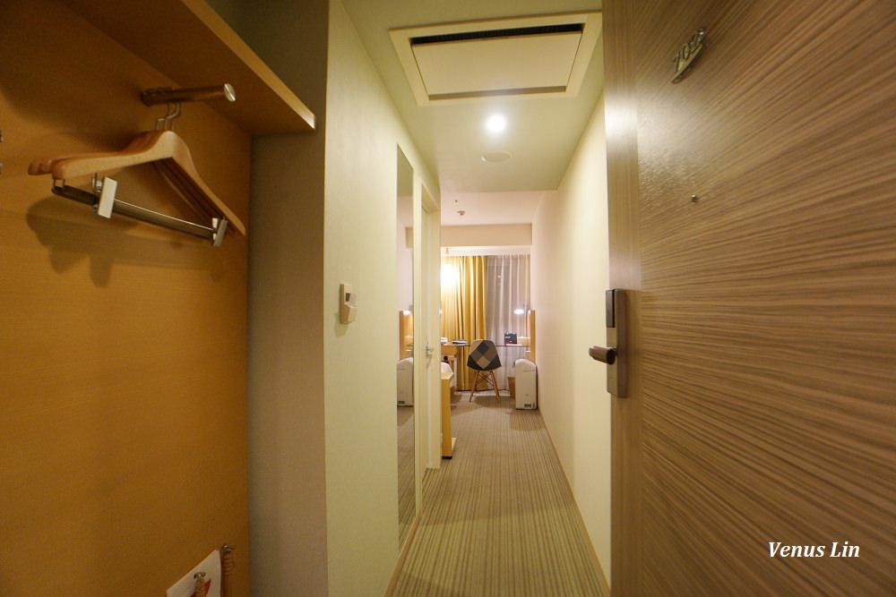 札幌飯店推薦,札幌大通公園飯店,大通公園飯店,Hotel Resol Trinity Sapporo