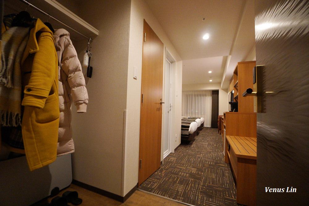 函館飯店推薦,函館國際酒店,函館有溫泉的飯店,函館飯店三人房,函館飯店四人房,函館機場的巴士