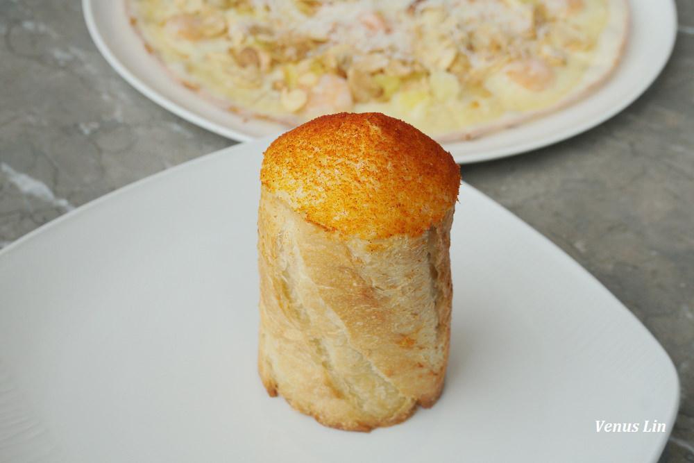 微風南山,Mad for Garlic,大蒜主題餐廳