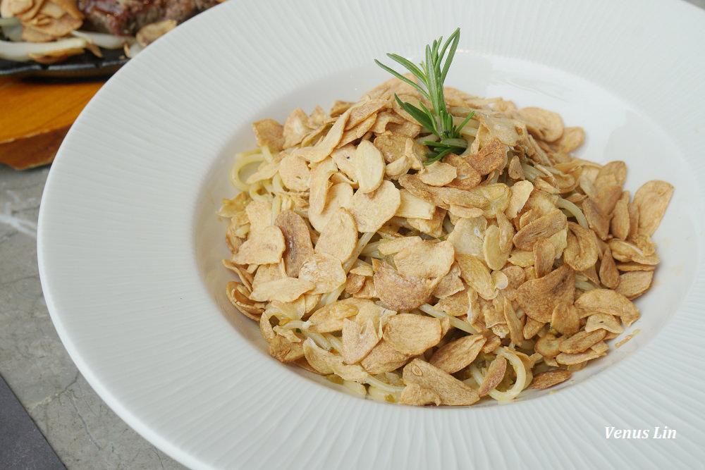 微風南山|Mad for Garlic韓國來的大蒜主題餐廳,蒜到最高點