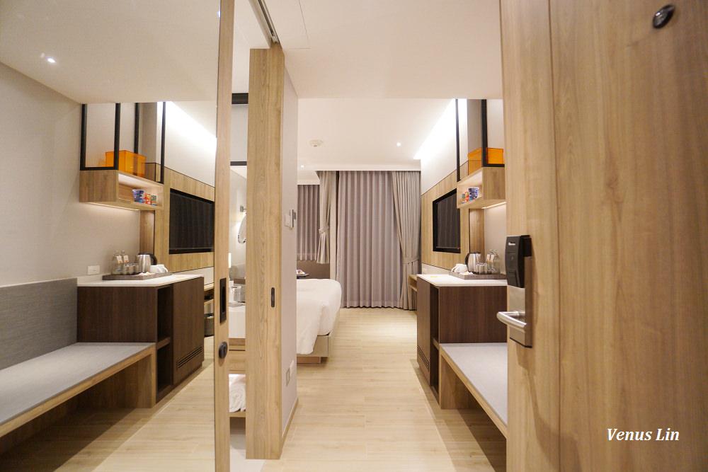 喀比飯店推薦,dusitD2 Ao Nang Krabi,奧南海灘,奧南海灘飯店,越捷航空,泰越捷
