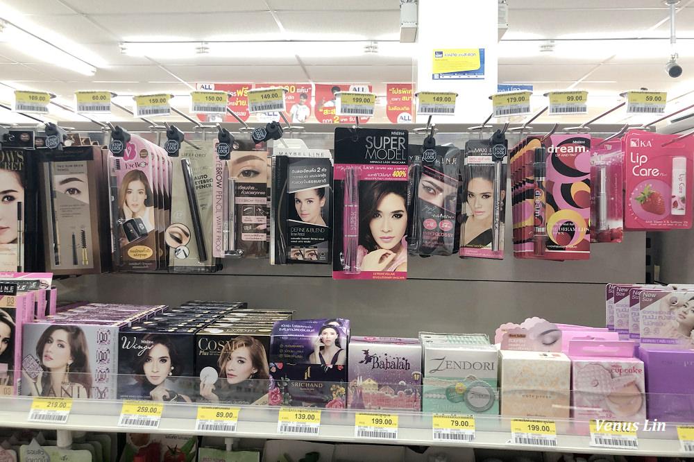 Mistine,泰國必買,泰國必買美妝,泰國NO.1平價彩妝,泰國平價彩妝