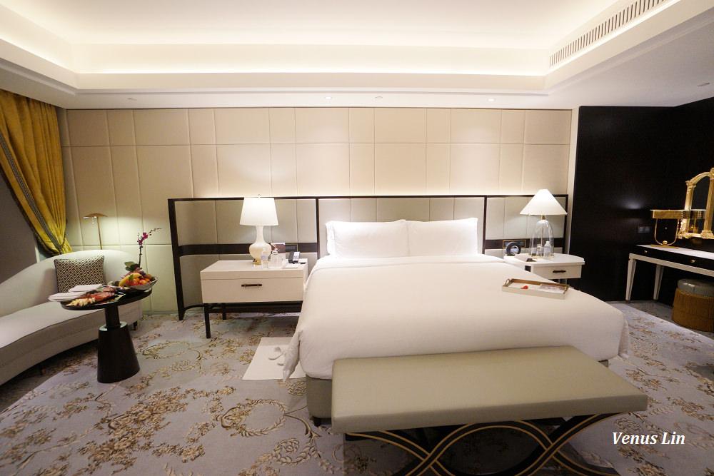 上海飯店|上海靜安瑞吉酒店,24小時管家服務就是要寵壞客人