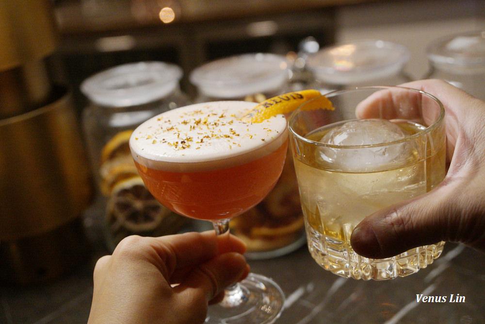 上海酒吧|瑞吉酒吧喝一杯上海風情的靜安血腥瑪莉