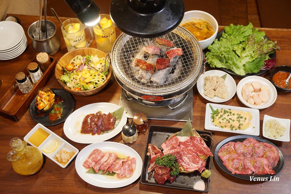 札幌燒肉|ホルモン酒場風土,JR札幌車站旁的平價燒肉店