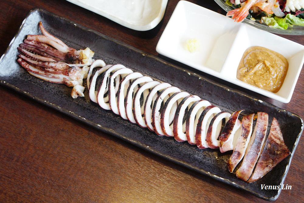 函館必吃美食,函館必吃海鮮丼,きくよ食堂,金森倉庫美食,函館朝市海鮮丼