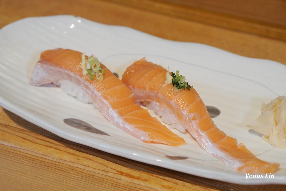 小樽吃壽司,小樽美食推薦,小樽飯店推薦,小樽歐森飯店,壽司田