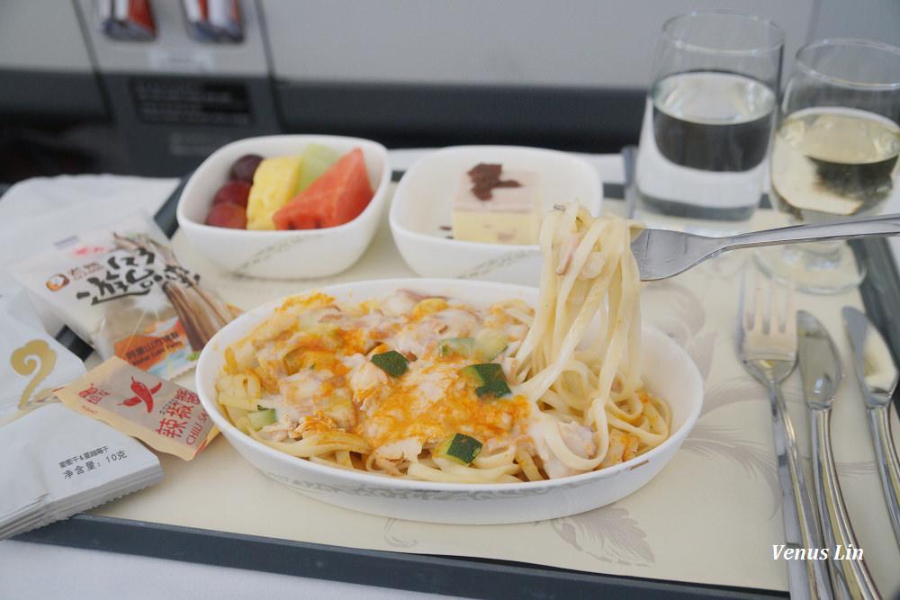 中國國際航空商務艙,中國國際航空商務艙飛機餐,國航商務艙,國航飛上海,中國國際航空飛上海