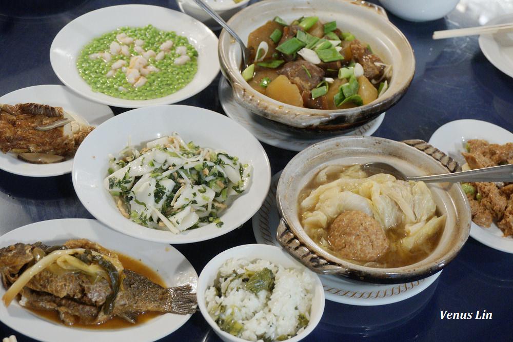東門站美食|秀蘭小吃,永康街商圈的江浙菜小館,2018年米其林餐盤