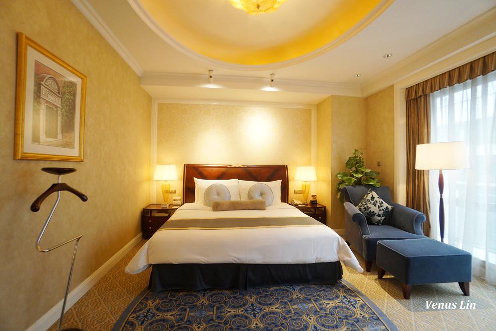 上海飯店|上海大酒店,質感好又不貴的五星級飯店,步行2分鐘到南京路步行街