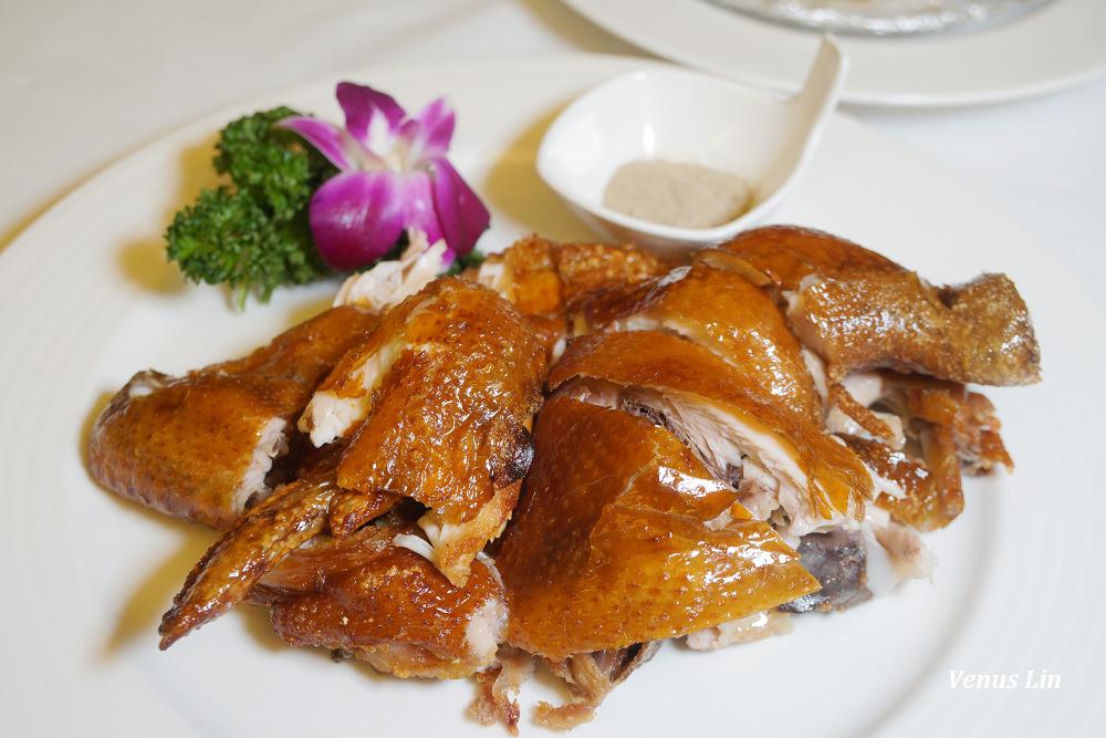 陽明山美食|陽明山中國麗緻大飯店天荷廳,擅長粵菜的中菜餐廳,不貴又好吃