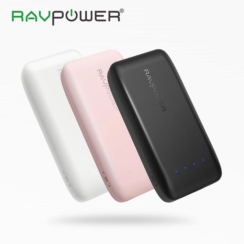 Ravpower,Ravpower行動電源,輕巧行動電源推薦