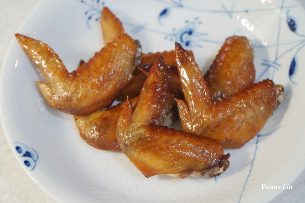 氣炸雞翅,氣炸鍋炸雞翅,氣炸鍋,氣炸鍋食譜,氣炸鍋做水牛城辣雞翅