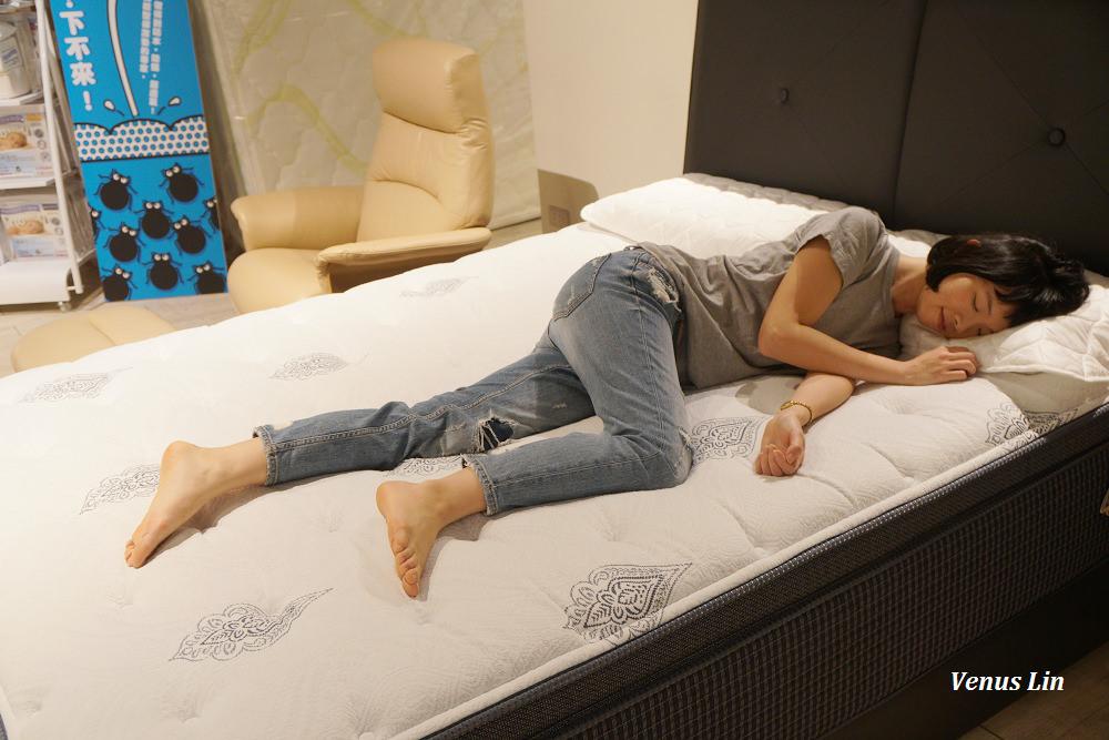 睡眠王國,席夢思,床墊推薦,床墊特賣,獨立筒床墊,休閒椅,買一送一,睡眠王國內湖店