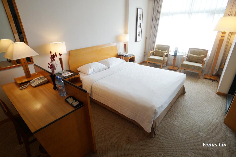 北投溫泉飯店|北投春天酒店,房間很大有質感,好特別有單人湯屋