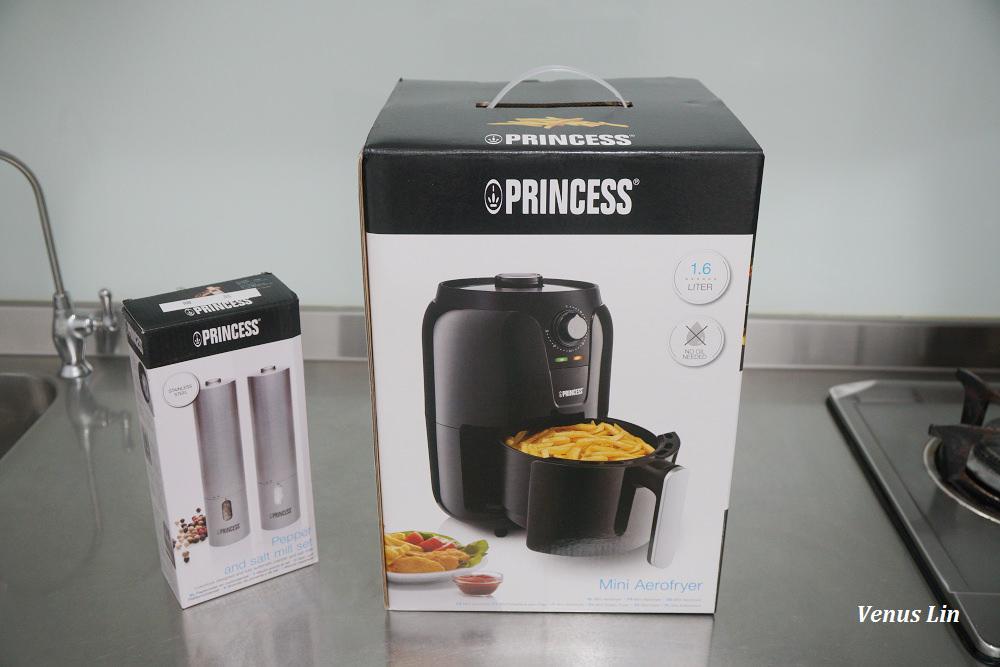 荷蘭公主迷你氣炸鍋,荷蘭公主1.6公升健康氣炸鍋,荷蘭公主氣炸鍋團購,氣炸鍋零失敗食譜,買氣炸鍋的理由