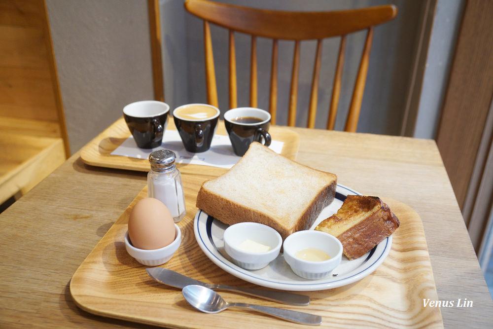 池袋咖啡館早餐|COFFEE VALLEY,北歐風的精品咖啡館,蜂蜜奶油吐司真好吃