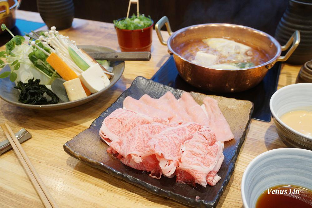 大阪天王寺|千里しゃぶちん阿倍野HARUKAS店,一個一鍋的高級日式火鍋