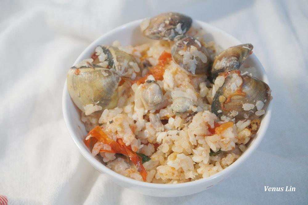 蕃茄蛤蜊鱸魚炊飯,蕃茄蛤蜊炊飯,電鍋料理,電鍋食譜,用電鍋做炊飯