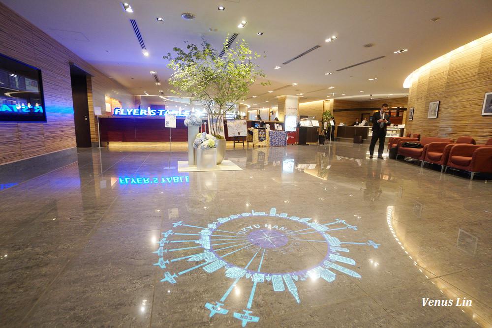 羽田機場飯店,羽田東急卓越大飯店,羽田機場國內線飯店