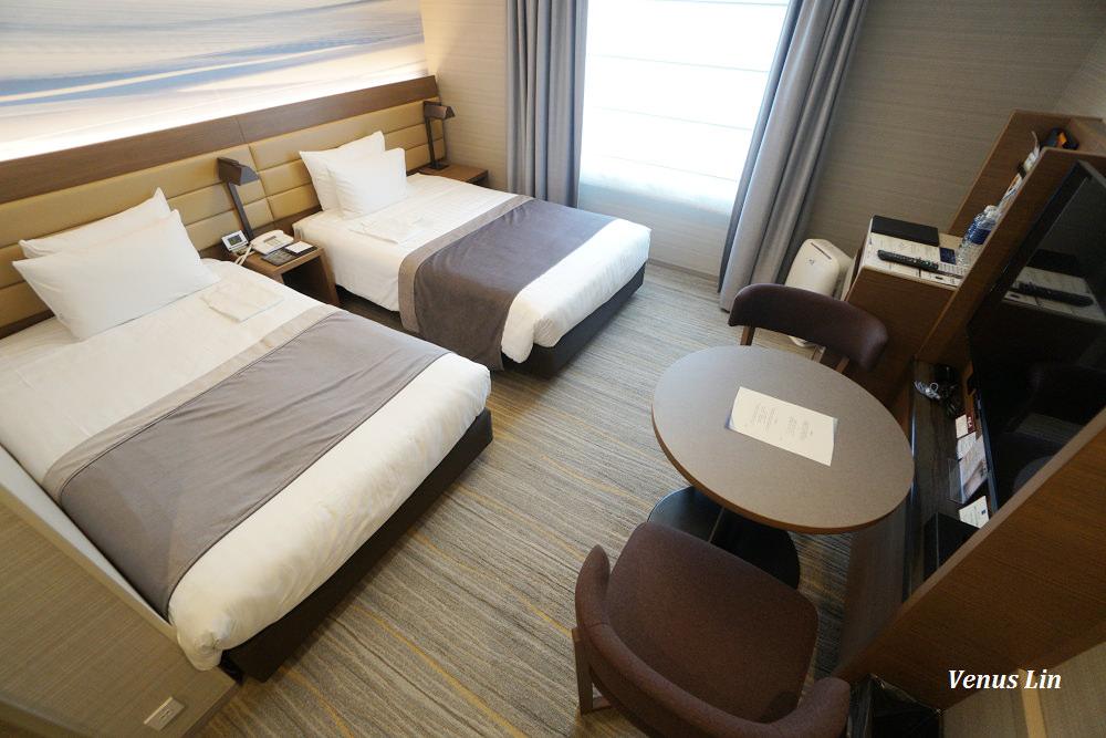 羽田機場飯店|羽田東急卓越大飯店,羽田機場國內線第二航站內