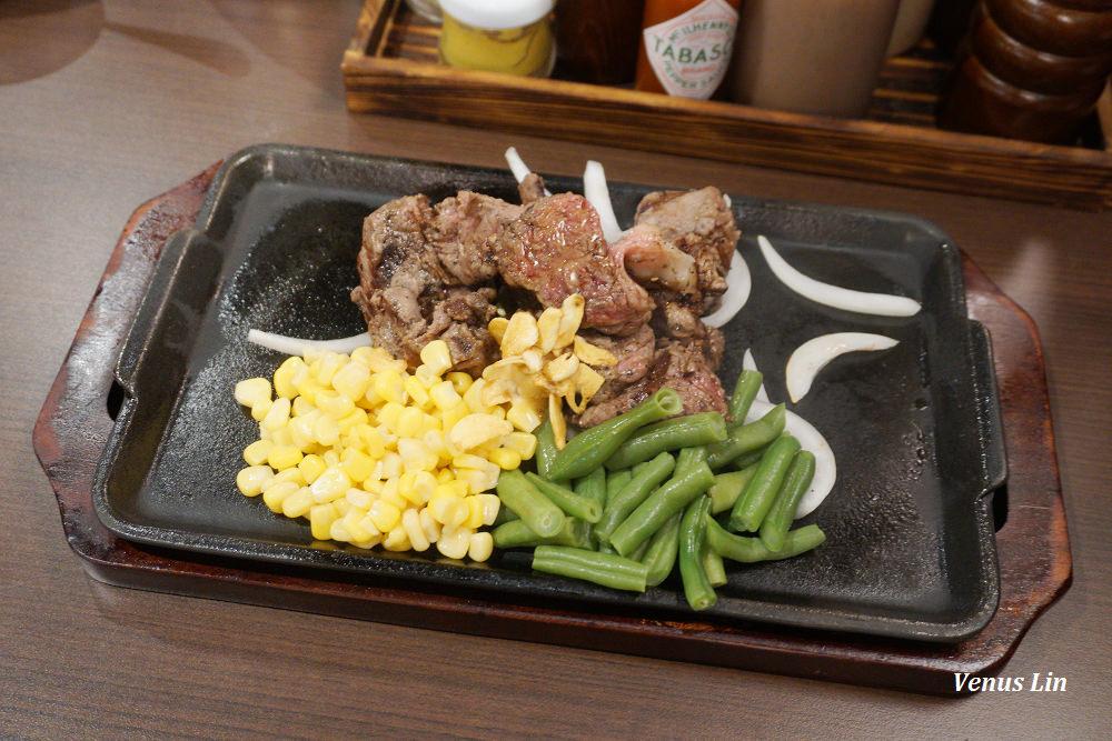 南港美食,南港CITYLINK,IKINARI STEAK,日本站著吃牛排