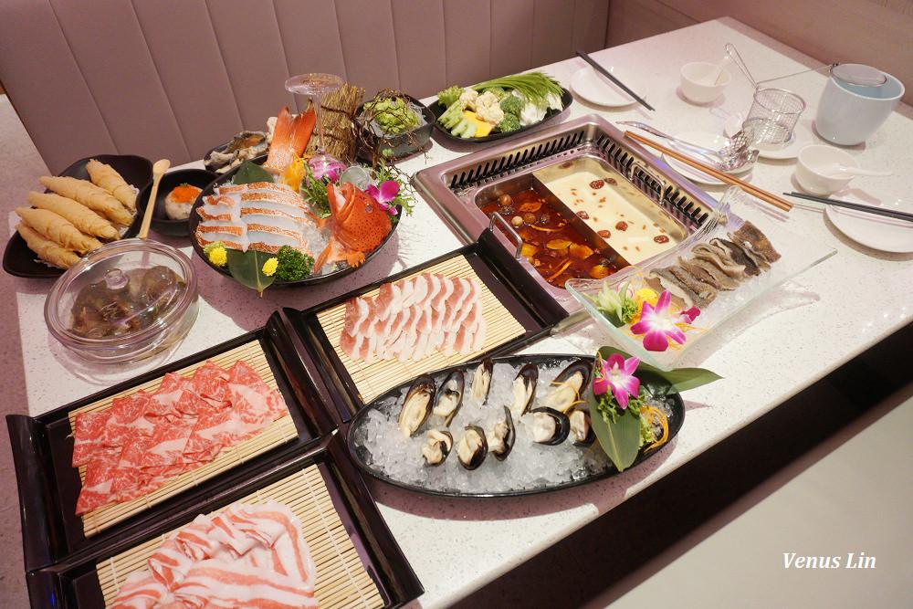 美滋鍋台北信義店,新加坡來的夢幻鍋物,膠原蛋白養顏美容鍋非常無敵