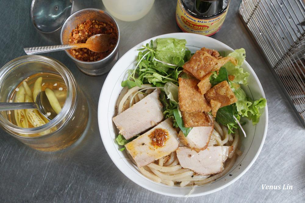 會安美食|Quan Cao Lau Thanh,沒吃過高樓麵等於沒來過會安