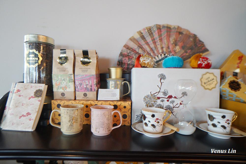 峴港咖啡館推薦,峴港咖啡館,RuNam Bistro,蜻蜓咖啡