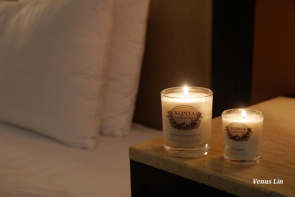 瑞典Klinta香氛按摩蠟燭,Klinta香氛蠟燭,可以按摩的香氛蠟燭,Klinta藤枝擴香
