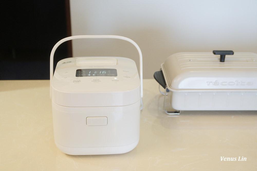 ONE amadana智能炊煮器,ONE amadana電子鍋,3人份電子鍋,迷你萬用鍋