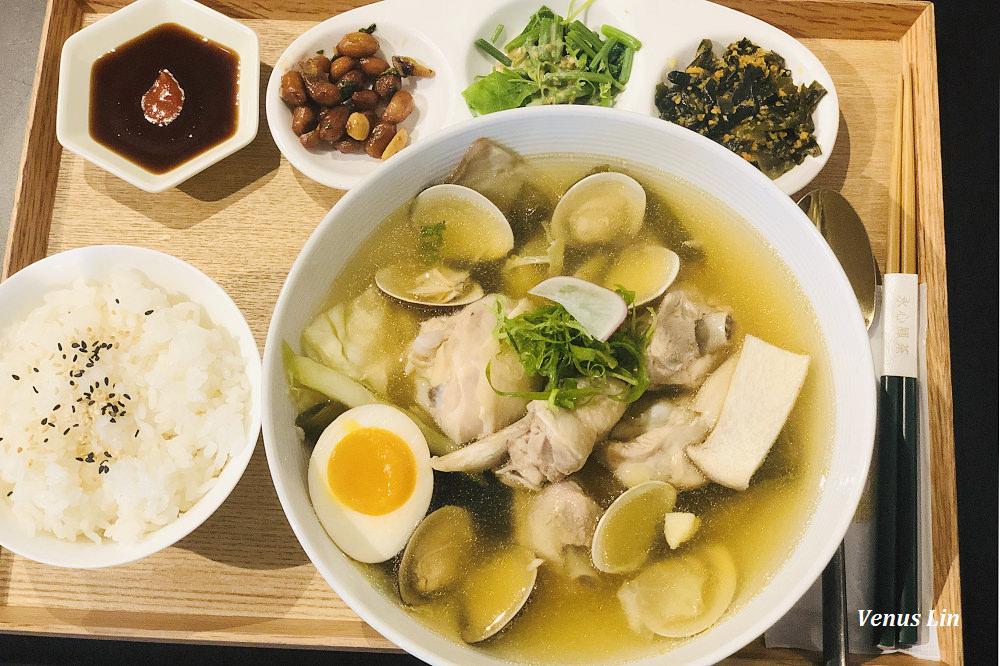 永心鳳茶微風信義店,時髦又復古的茶沙龍,餐點也好吃