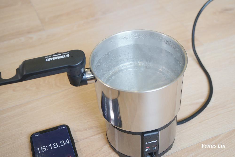 山崎空姐鍋,雙電壓空姐鍋,不鏽鋼空姐鍋,空姐鍋推薦,空姐鍋煮粥,空姐鍋煮火鍋,山崎雙電壓304隨行電熱鍋