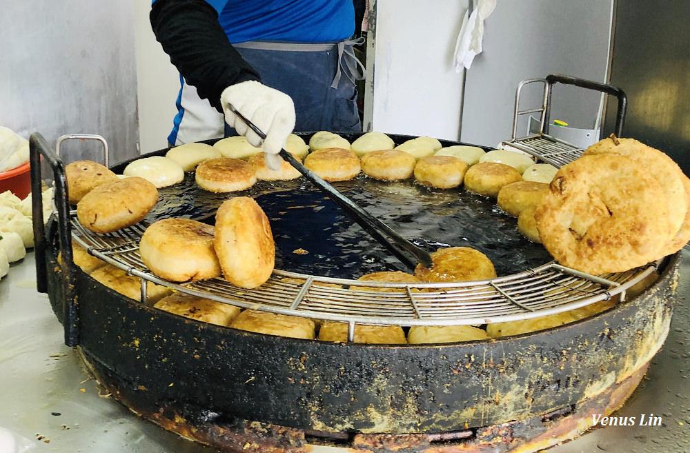 溫州街蘿蔔絲餅達人,師大美食,師大小吃